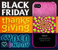Only 2 more days to go for Black Friday Shopping!