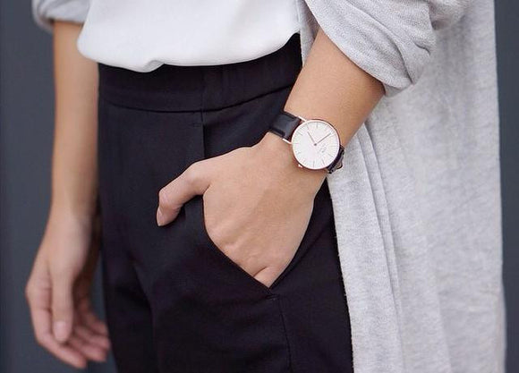 The Top 5 Women Watches