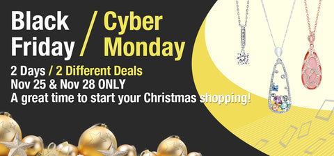 Black Friday Jewellery Sale Australia