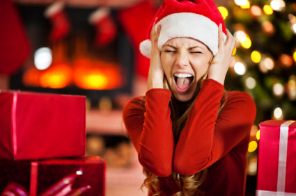 De-stress this festive season