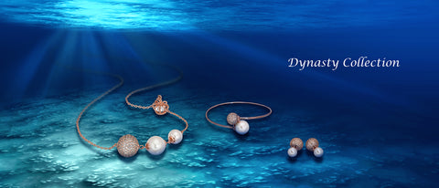 Pica LeLa Dynasty Pearl Collection