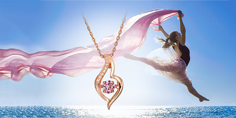 Enchanted Jewellery Collection