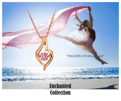 Pica LeLa Jewellery Enchanted Collection