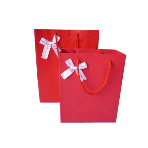 eco gift wrap reuseable gift bag