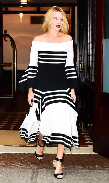 margot robbie in rosetta getty