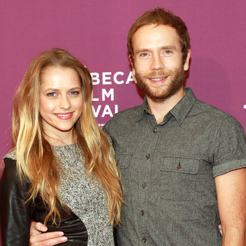 teresa palmer and husband