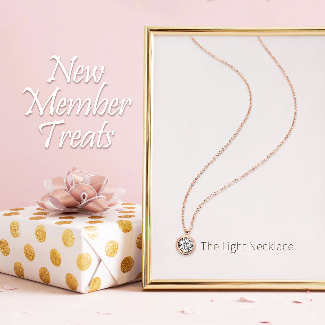 The Light Necklace