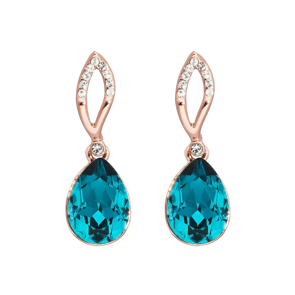 Blue Lagoon Earrings
