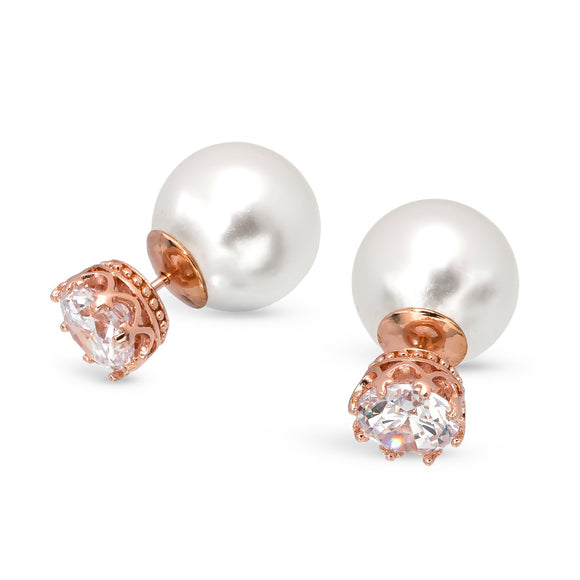 Sweet Duchess Earrings