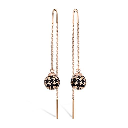 La Mode Earrings