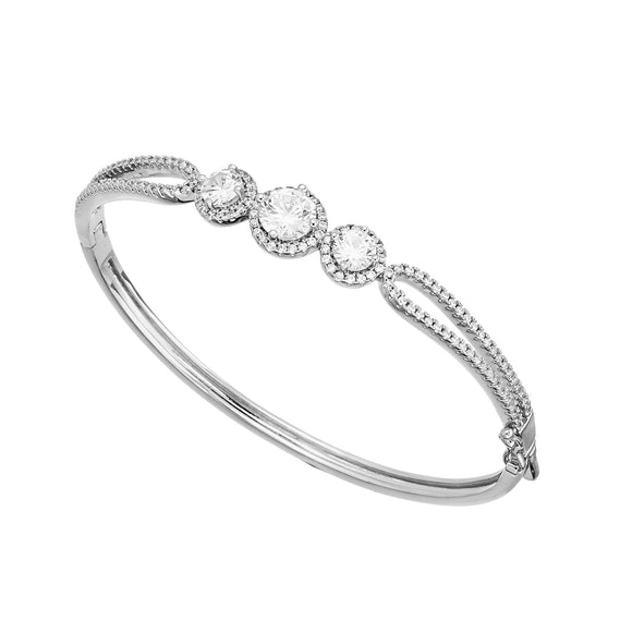 Royal Ballerina Bangle