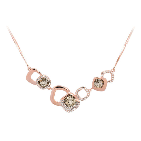Champagne Necklace / Pendant