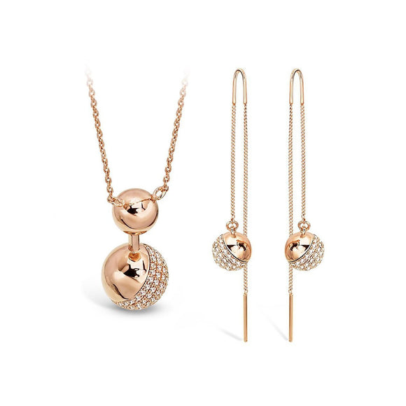 Vogue Jewellery Set