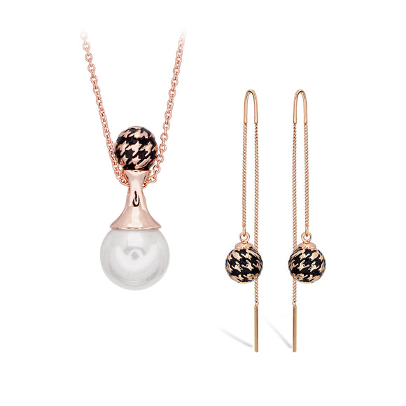 La Mode Jewellery Set