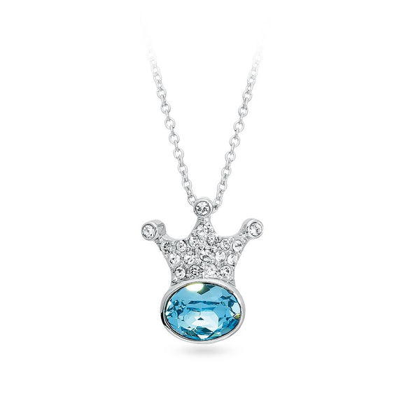 Tiara Necklace / Pendant