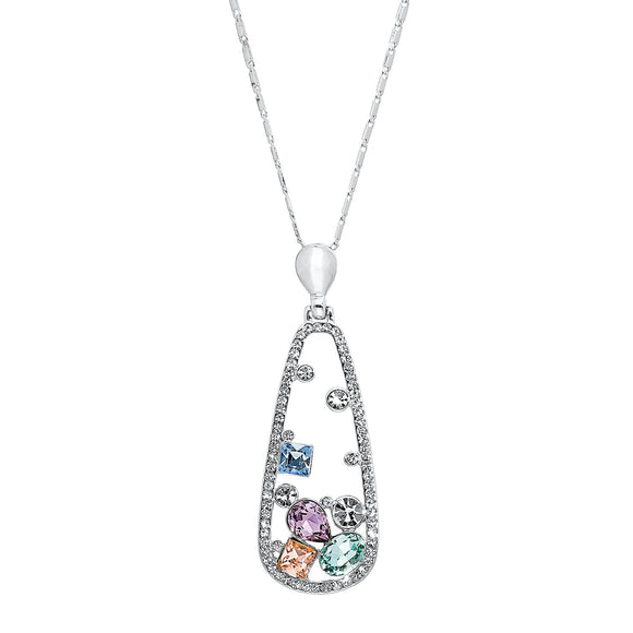 Crystal Necklace / Pendant