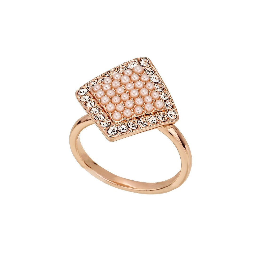 Rose Chic Ring