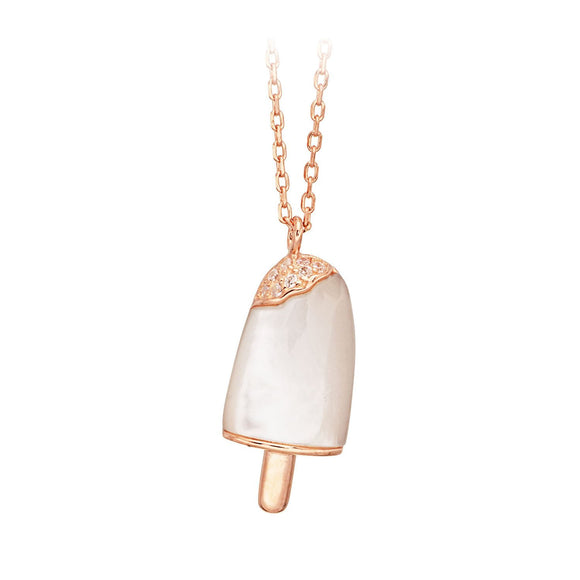 Popsicle Necklace / Pendant