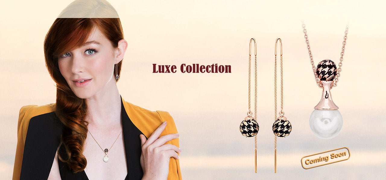 Pica LéLa Fashion Jewellery Luxe Collection 2018 Autumn