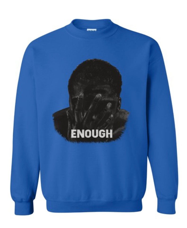 ENOUGH_Blue