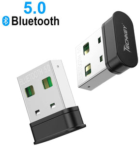 USB Bluetooth 5.0 Adapter - Add bluetooth to your computer