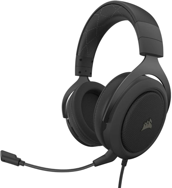 Corsair HS60 PRO V7.1 Surround Sound Gaming Headset
