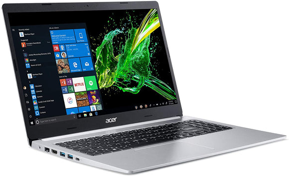 Acer Aspire 5 Laptop: 15.6