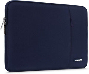 "Laptop Sleeve Bag for 13-13.3"" MacBook Pro and Others Models (Black)"