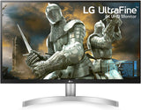 "LG 27"" Ultra HD Monitor with Radeon Freesync & HDR10 Technology"