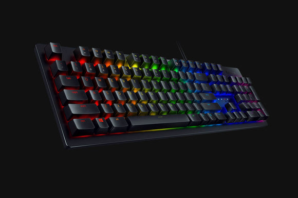 Razer Huntsman Gaming Keyboard - Black