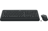 Logitech MK545 Advanced Keyboard & Mouse Combo