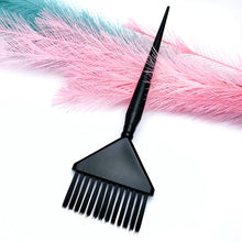 Load image into Gallery viewer, Balayage hair brush Hair color brush SHKALLI professional salon tool for hair dyeing Hair bleach tint brush - My Little Decors.com