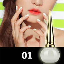 Load image into Gallery viewer, Luminous Nail Polish Light Nail Art Decoration in Bright Matte Fluorescent Nail Polish - My Little Decors.com