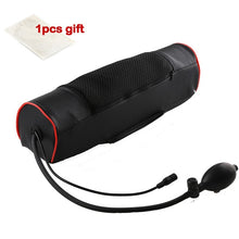 Load image into Gallery viewer, Electric Neck Relaxation Massage Pillow Back Heating Kneading Infrared therapy shiatsu AB Massager - My Little Decors.com