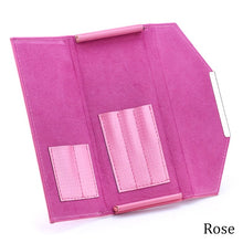 Load image into Gallery viewer, Collection Tweezers holder storage box Eyelash extension tool Eyelashes tweezer Case Cosmetic Tool Storage Box For tweezer kit - My Little Decors.com