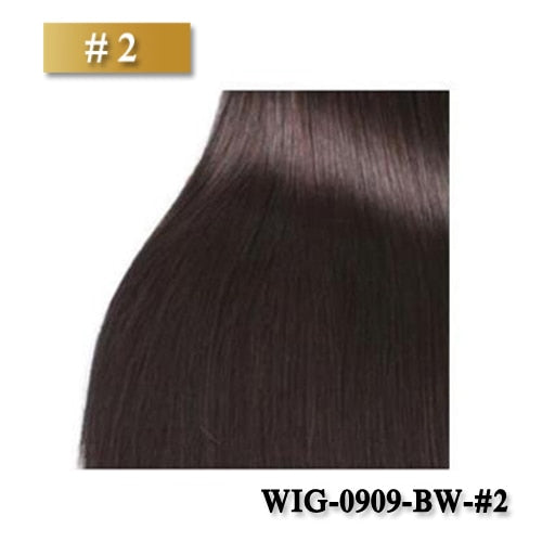 Closure Wig Lace Front Wig Human Hair Body Wave Human Hair Wigs For Black Women Dorisy Peruvian Non Remy Hair Lace Front Wig - My Little Decors.com