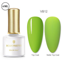 Load image into Gallery viewer, BORN PRETTY 15ML Nail Prep Dehydrator And Nail-Primer Set Free Grinding Nail Art No Need Of UV LED Lamp Gel Nail Polish Tool - My Little Decors.com