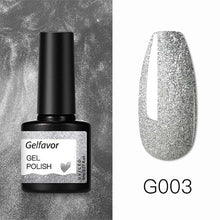 Load image into Gallery viewer, Gelfavor Nail Gel Polish Semi-permanent UV LED Lamp Glitter For Manicure Set Nail Art Nail Base Top Coat Gel lacquer Varnishes - My Little Decors.com