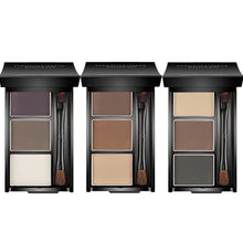 Load image into Gallery viewer, New 3D Three-dimensional Effect Eyebrow Powder Waterproof Non-blooming Natural 3 Colors Highlight Nose Shadow Eye Cosmetic TSLM1 - My Little Decors.com