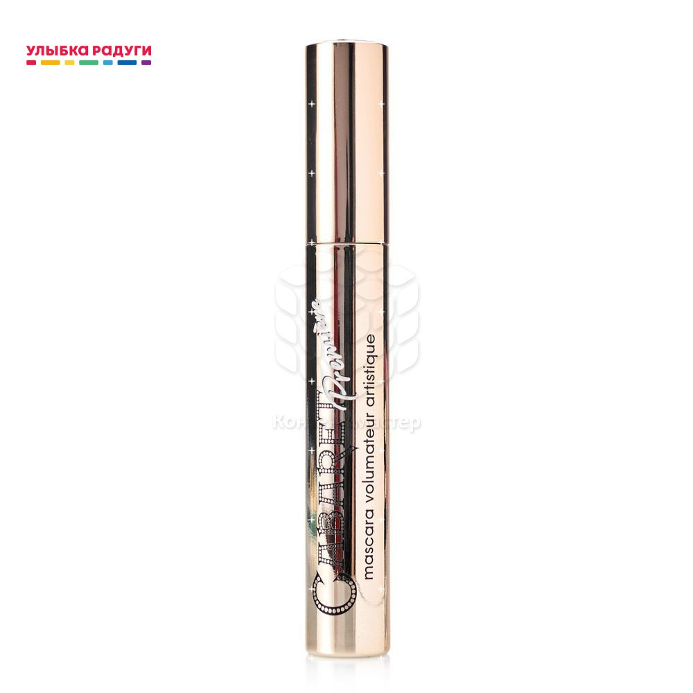 Mascara Vivienne Sabo Cabaret premiere tone 01 Eyes lashes stage effect Makeup Beauty & Health cosmetic maquillage cosmetics paint make up tone 01 VOLUME LENGTHENING - My Little Decors.com
