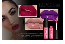 Load image into Gallery viewer, 15 20 24PCS/Set Make Up Sets Cosmetics Kit Eyeshadow Lipstick Eyebrow Pencil Lip Gloss Makeup Brush Powder Puff with Makeup Bag - My Little Decors.com
