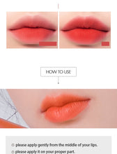 Load image into Gallery viewer, New Arrival Velvet Matte Lip Gloss Long-lasting and Waterproof Women Beauty Lip Makeup Cosmetic Silky Smooth Texture Brightening - My Little Decors.com