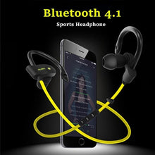 Load image into Gallery viewer, 558 Wireless Bluetooth Earphones Earloop Headphones Fone de ouvido Music Sport Headset Gaming Handsfree For All Smart Phones - My Little Decors.com