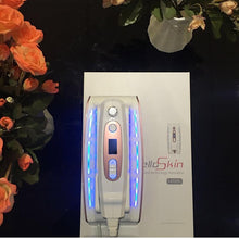 Load image into Gallery viewer, MINI HIFU Multifunctional Skin Care Ultrasonic Facial Beauty Instrument Facial Lifting Rejuvenation Anti Aging Wrinkle Remove - My Little Decors.com