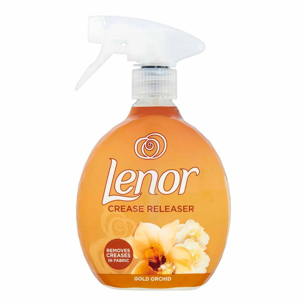 Lenor Gold Touch Crease Releaser 500ml - 16.9fl oz