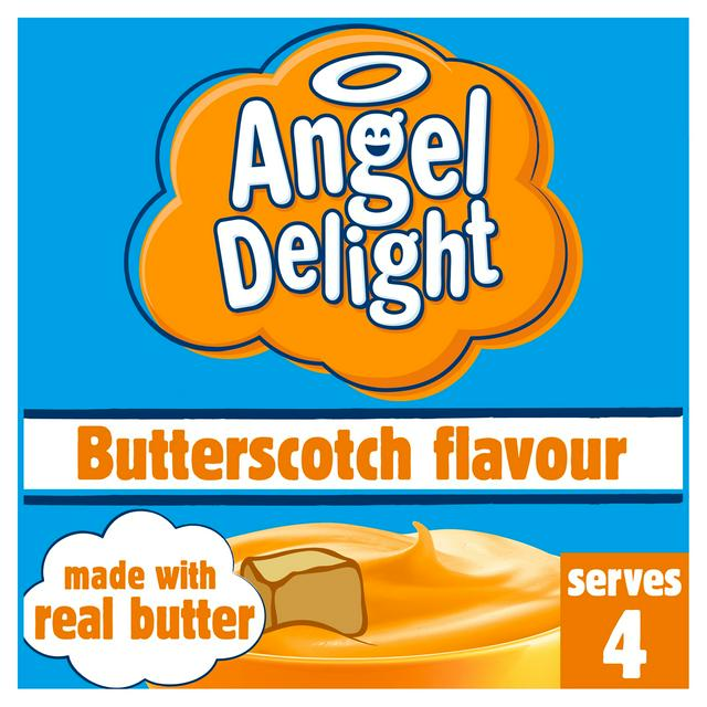 Angel Delight Butterscotch 59g - 2oz