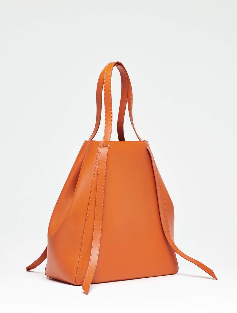AYO TOTE Medium Orange