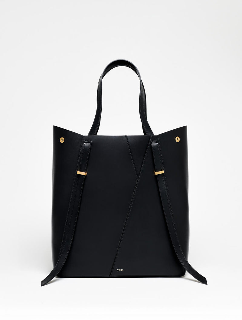 AYO TOTE Medium Black