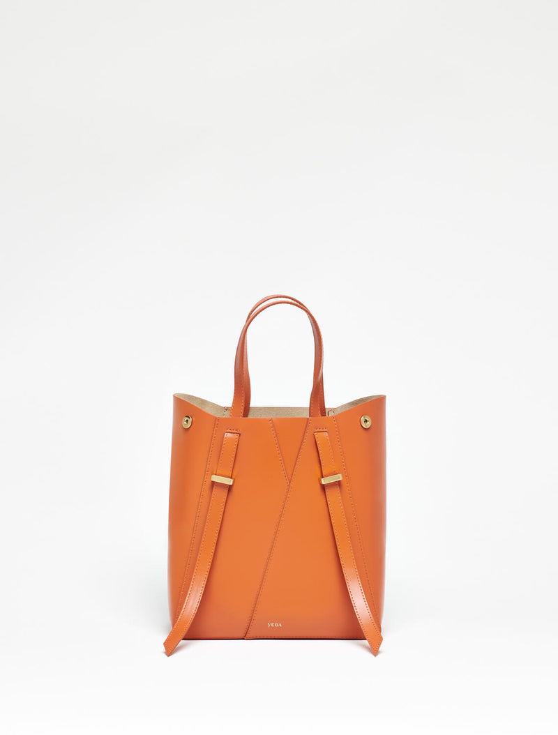 AYO TOTE Mini Orange