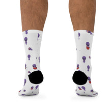 Load image into Gallery viewer, Alien Socks